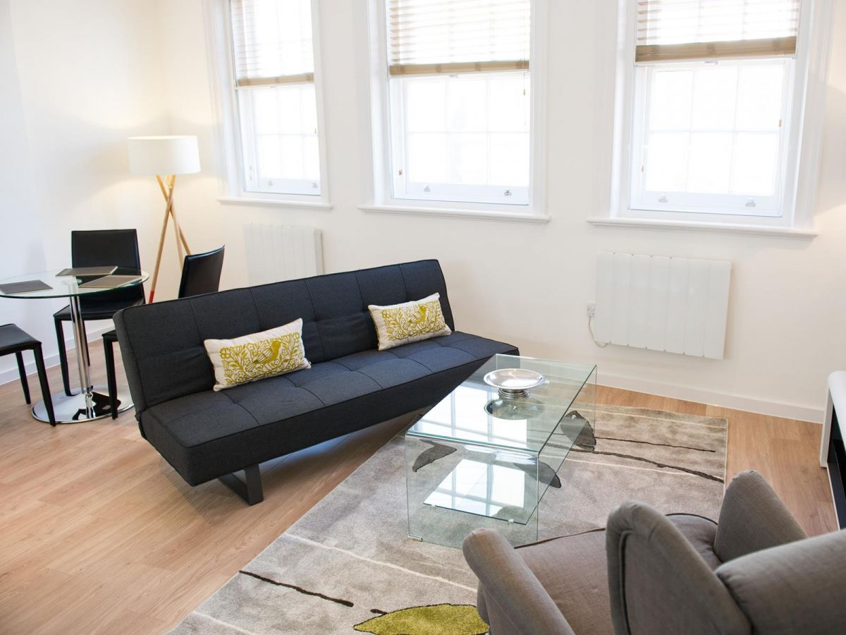 Corporate Accommodation West End - West End Apartments Near Leicester Square - Urban Stay 2