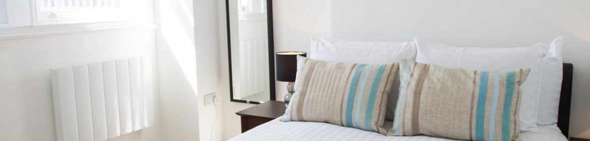 Corporate Accommodation West End - West End Apartments Near Leicester Square - Urban Stay 8