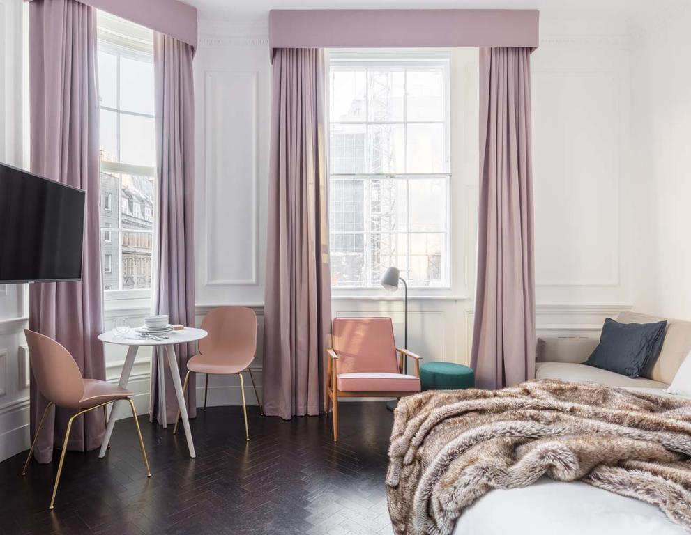 Corporate Apartments Liverpool Street - London Wall Apartments Near Sky Garden - Urban Stay 3