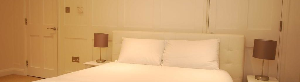 Covent Garden Serviced Accommodation - Earlham Street Apartments Near Arts Theatre - Urban Stay 6