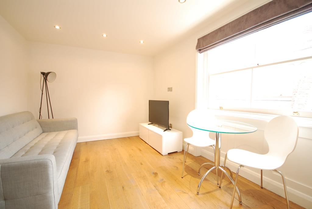 Covent Garden Serviced Accommodation - Earlham Street Apartments Near Arts Theatre - Urban Stay 7