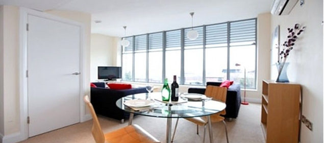 Coventry Serviced Accommodation - Mandara Point Apartments Near Coventry railway station - Urban Stay 8