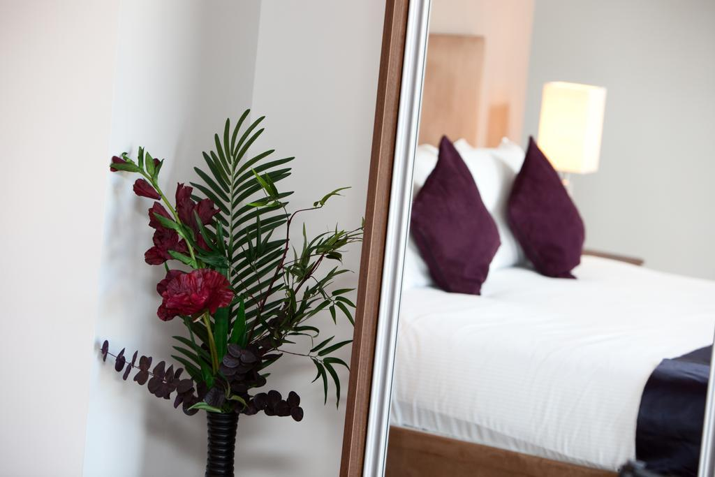 Glasgow Luxury Corporate Apartments - Glassford Street Apartments Near Glasgow City Centre - Urban Stay 19