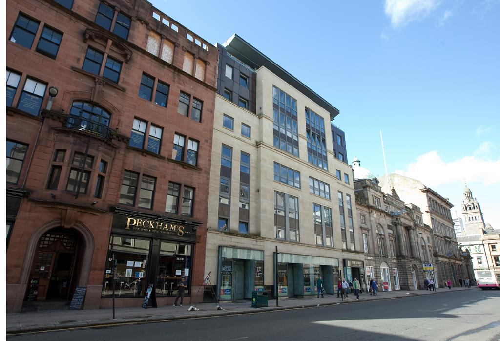 Glasgow-Luxury-Corporate-Apartments---Glassford-Street-Apartments-Near-Glasgow-City-Centre---Urban-Stay-3
