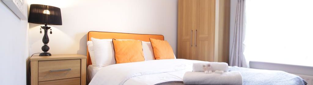 Hull Luxury Serviced Accommodation  - Wind House View Apartment Near Hull New Theatre - Urban Stay 11