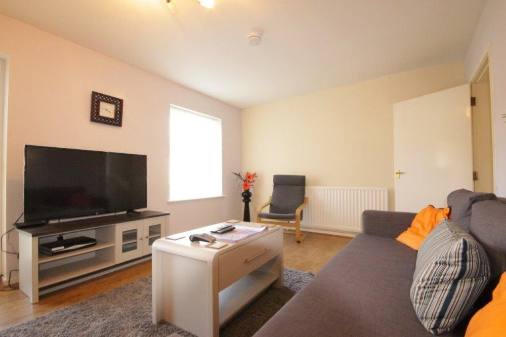 Hull Luxury Serviced Accommodation  - Wind House View Apartment Near Hull New Theatre - Urban Stay 13