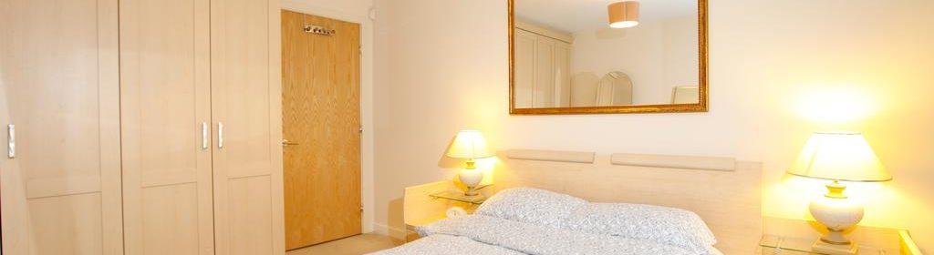 Leamington Spa Serviced Apartments- Packington Place ApartmentsNear Train Station - Urban Stay 8