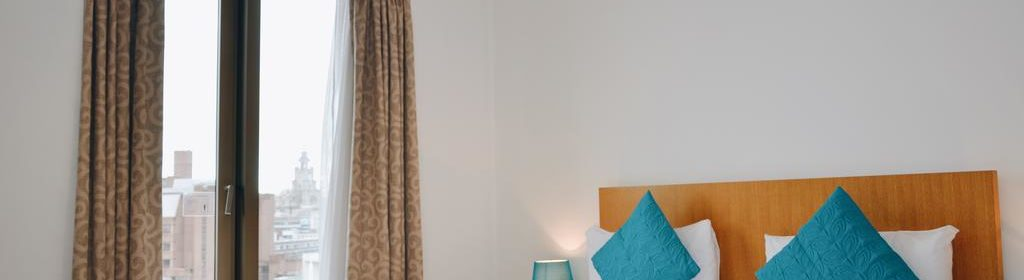 Liverpool Serviced Accommodation - Liverpool City Centre Apartments Near Chavasse Park - Urban Stay 10