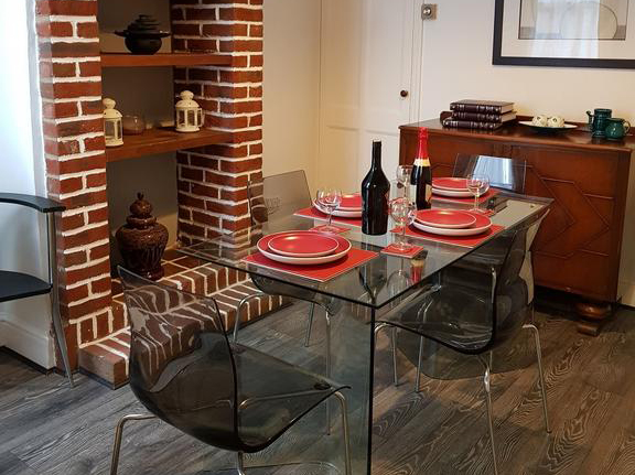 Luton Luxury Serviced Accommodation - Ferndale House Apartments Near Kenilworth Road Stadium - Urban Stay 9