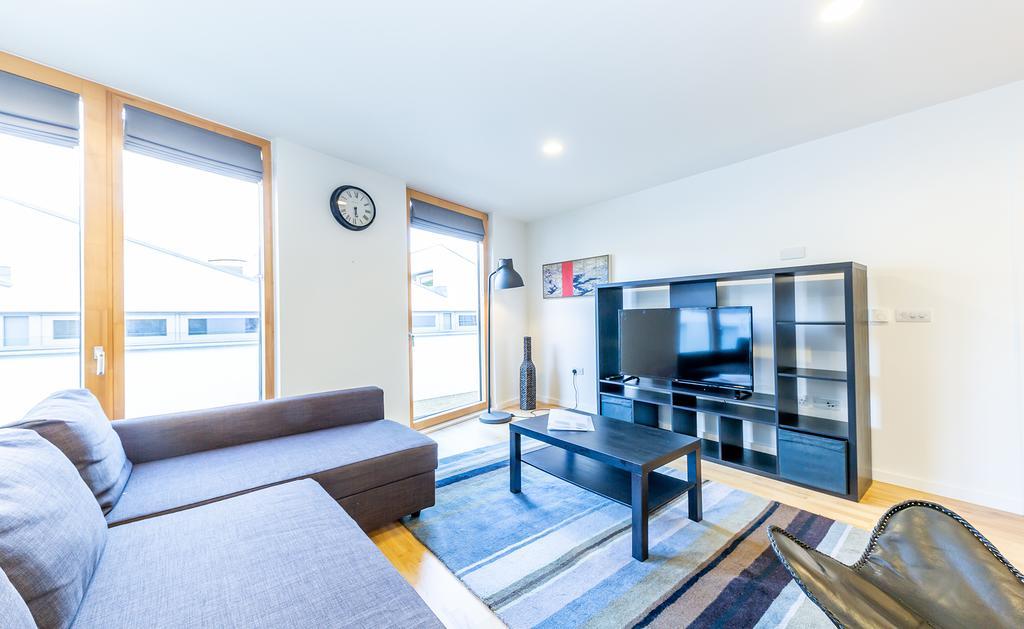 Luxury Accommodation Camden - Lux Regents Park Apartments Near London Zoo - Urban Stay 21