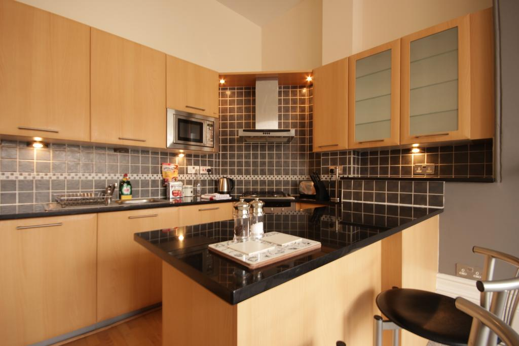 Luxury-Accommodation-Hull---Land-Of-Green-Ginger-Apartment-Near-Hull-New-Theatre---Urban-Stay-16