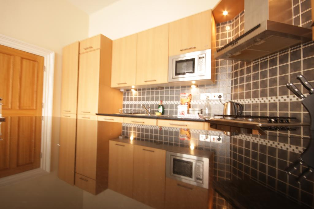 Luxury-Accommodation-Hull---Land-Of-Green-Ginger-Apartment-Near-Hull-New-Theatre---Urban-Stay-2