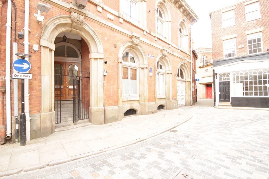 Luxury-Accommodation-Hull---Land-Of-Green-Ginger-Apartment-Near-Hull-New-Theatre---Urban-Stay-5
