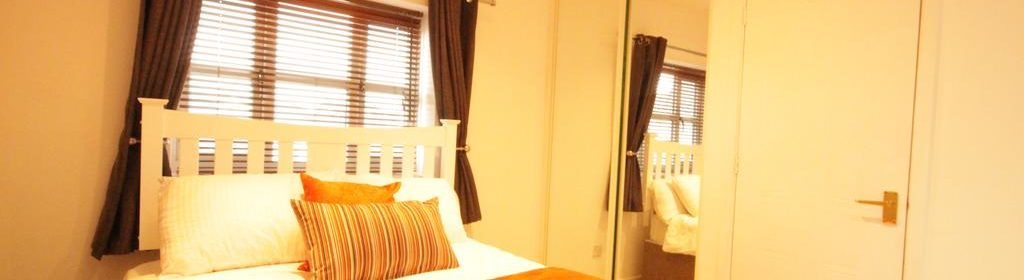 Luxury Apartments Hull - Victoria house Apartment Near Hull New Theatre - Urban Stay 15