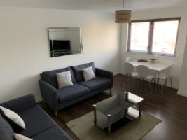 Book Luxury Corporate Accommodation Aberdeen located near City Centre & Duthie Park. These modern apartments are well equipped and come with free WiFi.