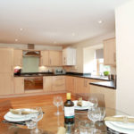 Luxury Corporate Accommodation Aberdeen - Willowbank Road Apartments Near Robert Gordon Campus- Urban Stay 4