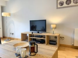Luxury Corporate Apartments Glasgow - College Apartments Near Glasgow Central station - Urban Stay 1 - Copy