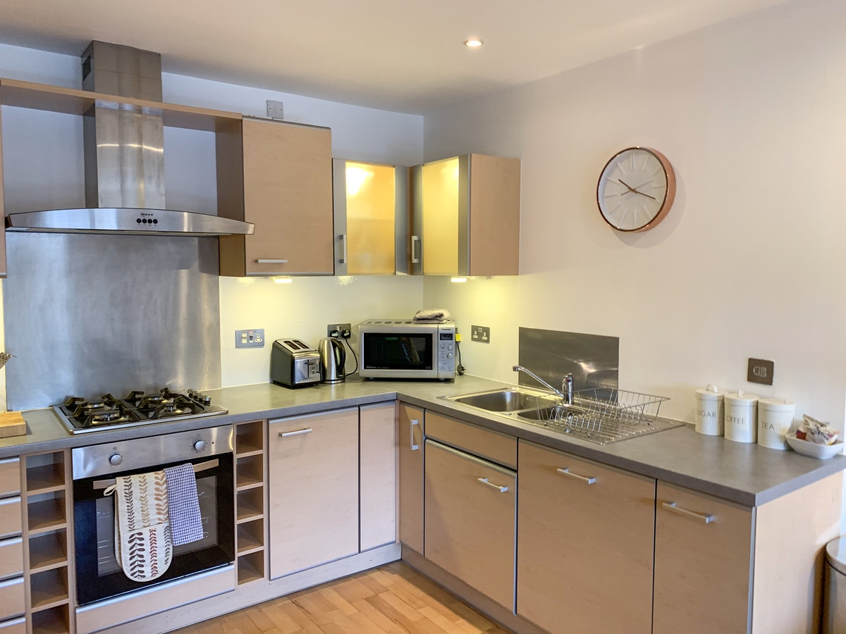 Luxury-Corporate-Apartments-Glasgow---College-Apartments-Near-Glasgow-Central-station---Urban-Stay-2
