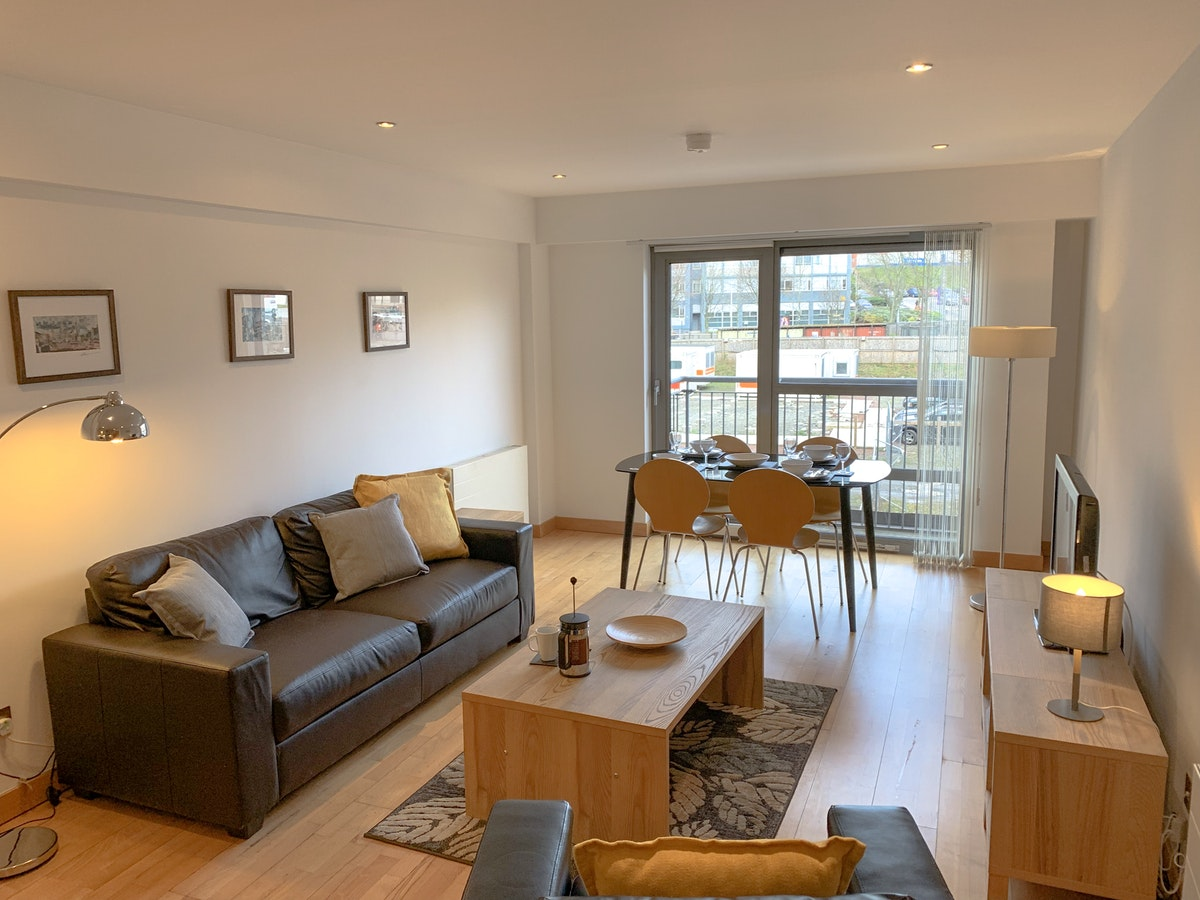 Luxury-Corporate-Apartments-Glasgow---College-Apartments-Near-Glasgow-Central-station---Urban-Stay-3