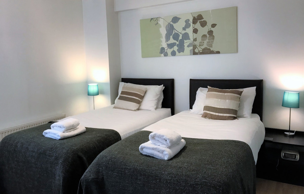 Luxury-Corporate-Apartments-Glasgow---College-Apartments-Near-Glasgow-Central-station---Urban-Stay-5