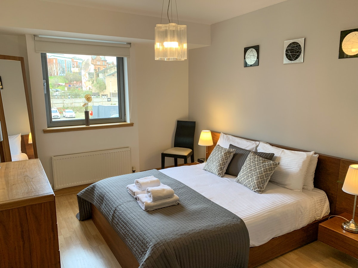 Luxury-Corporate-Apartments-Glasgow---College-Apartments-Near-Glasgow-Central-station---Urban-Stay-6