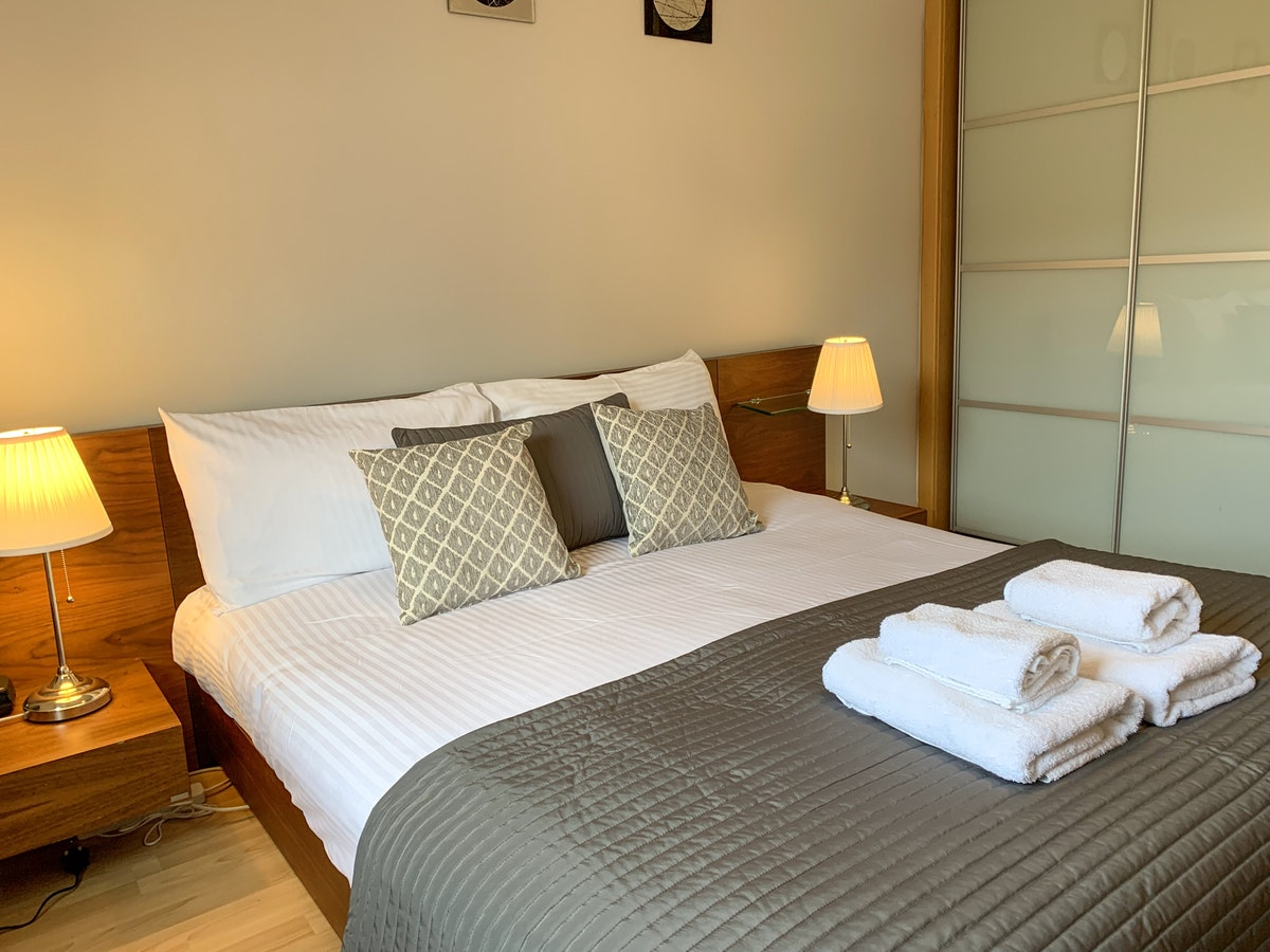 Luxury-Corporate-Apartments-Glasgow---College-Apartments-Near-Glasgow-Central-station---Urban-Stay-9