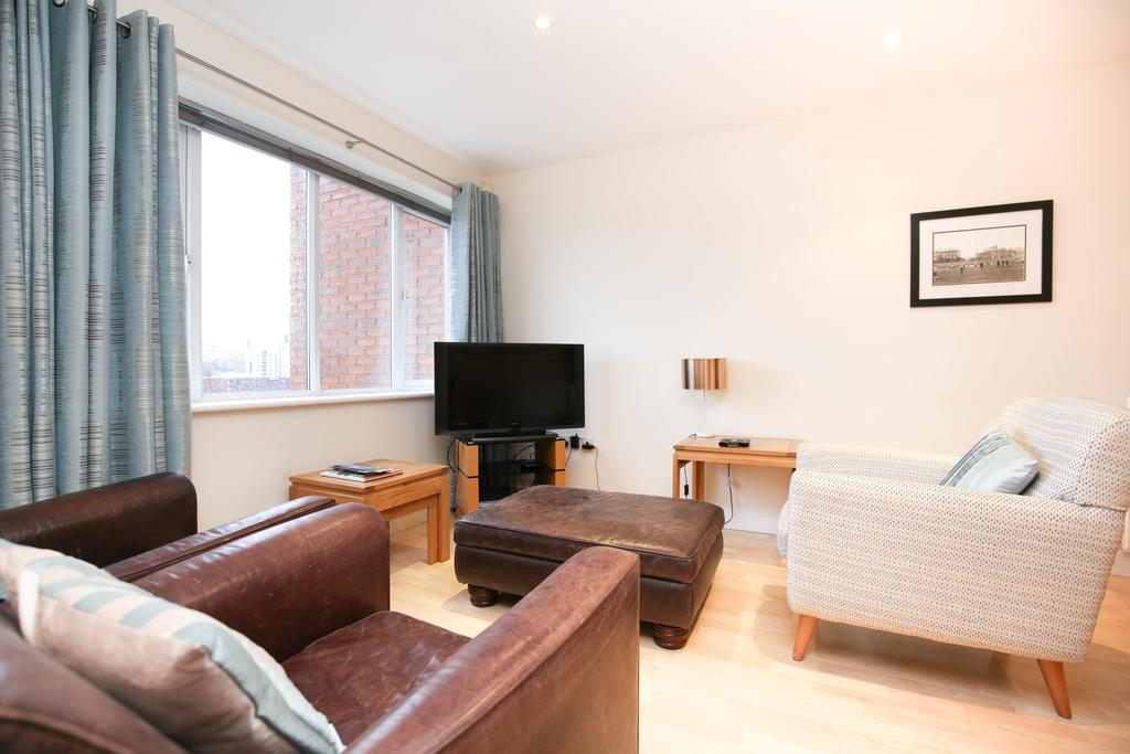 Luxury Serviced Accommodation Newcastle - High Quay Apartments Near Theatre Royal - Urban Stay 1