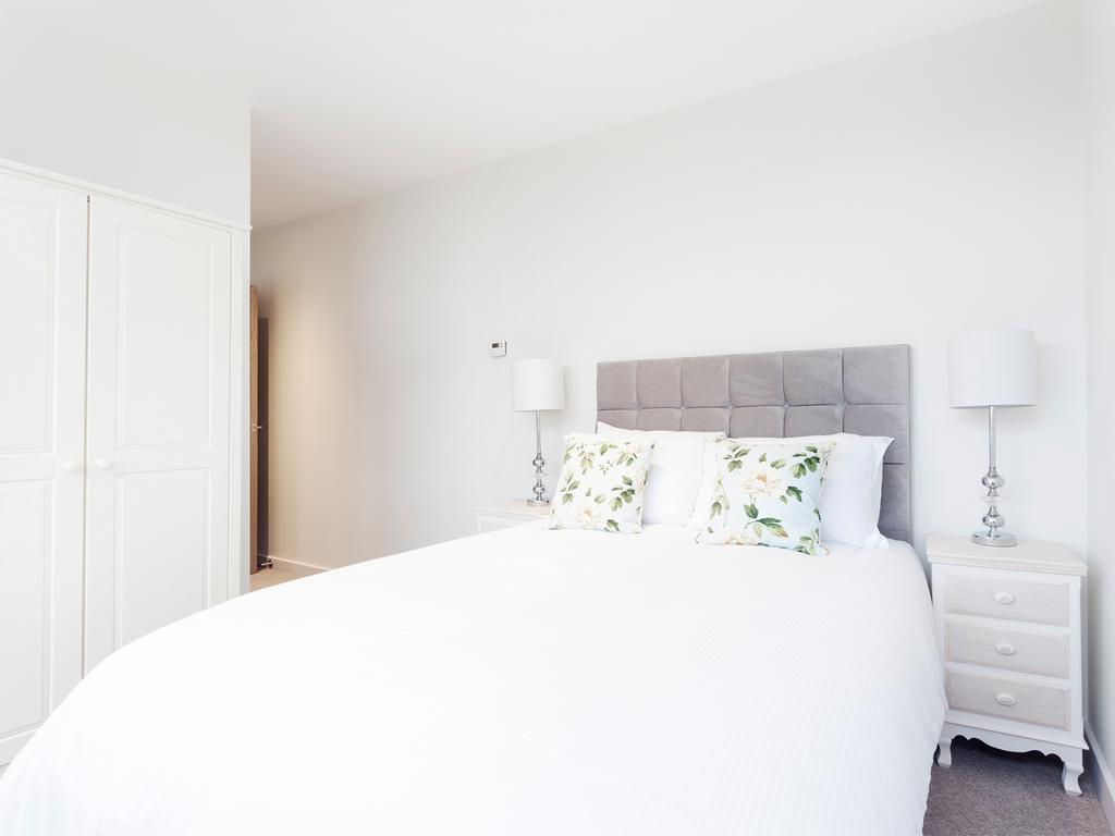 Milton Keynes Corporate Apartments - Centro Apartments, UK ...