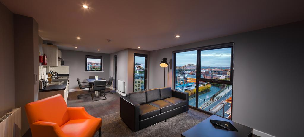 Newcastle-Corporate-Apartments---Aerial-House-Apartments-Near-Sage-Gateshead---Urban-Stay-1