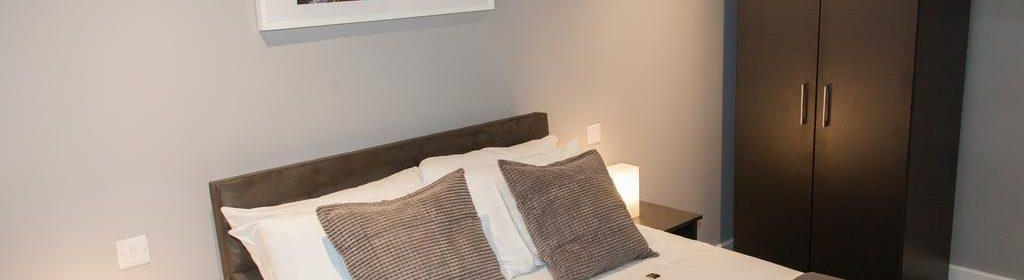 Newcastle Corporate Apartments - Aerial House Apartments Near Sage Gateshead - Urban Stay 13
