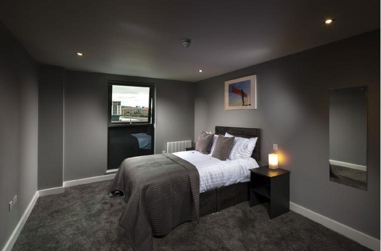 Newcastle-Corporate-Apartments---Aerial-House-Apartments-Near-Sage-Gateshead---Urban-Stay-8