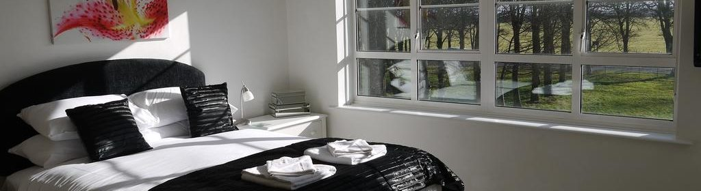 Newcastle Luxury Serviced Apartments - Moor Court Apartments Near Northumbria University - Urban Stay 6