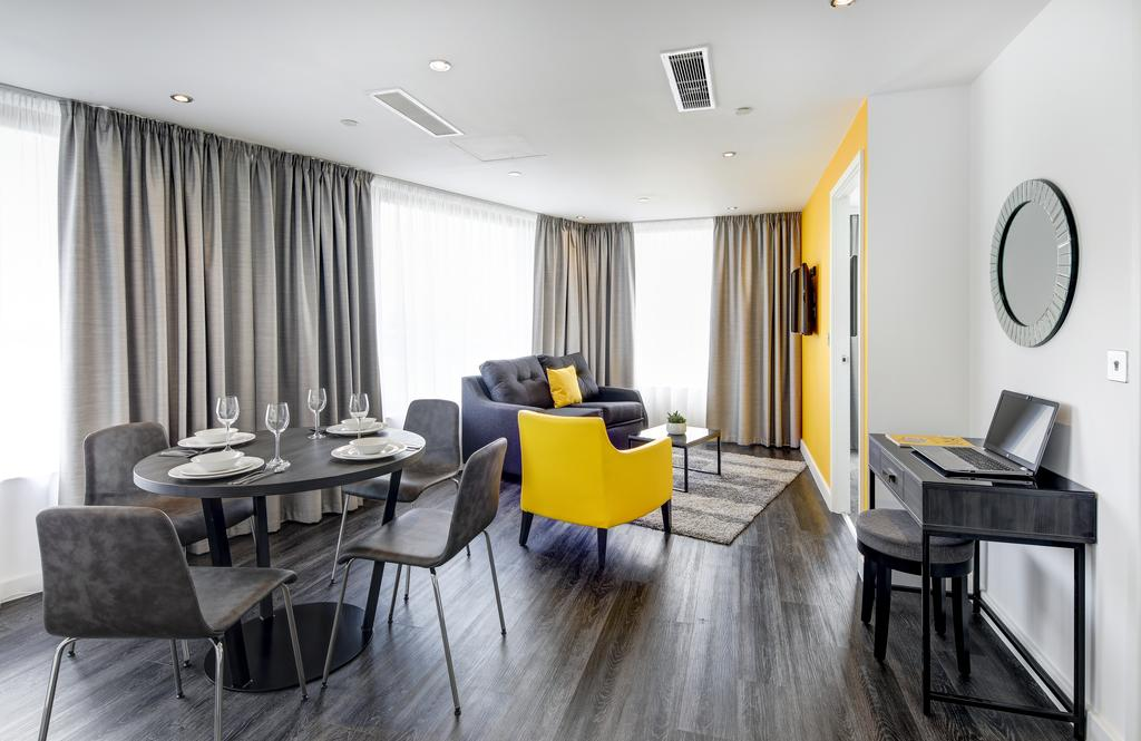 Newham Corporate Accommodation - West Becton Apartments Near London Airport - Urban Stay 14