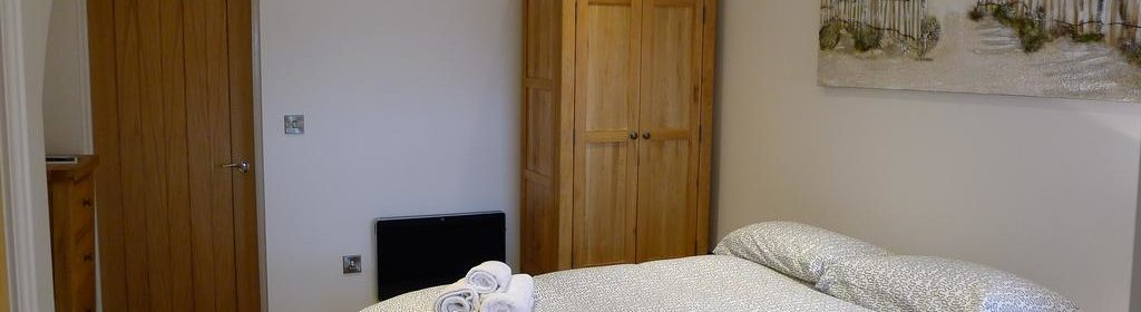 Rugby Corporate Accommodation - Church Court Apartments in Rugby - Urban Stay 5