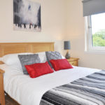 Self-catering Accommodation Aberdeen - The Royals Apartments Near Aberdeen Royal Infirmary- Urban Stay 11