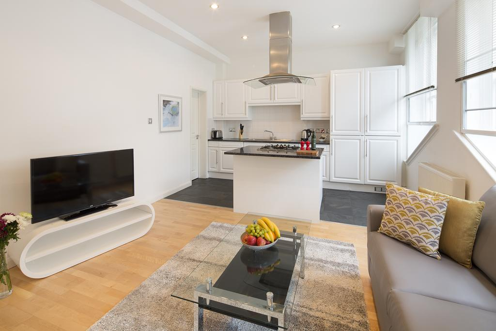 Serviced Accommodation Monument - Monument One Apartments Near Tower of London - Urban Stay 11