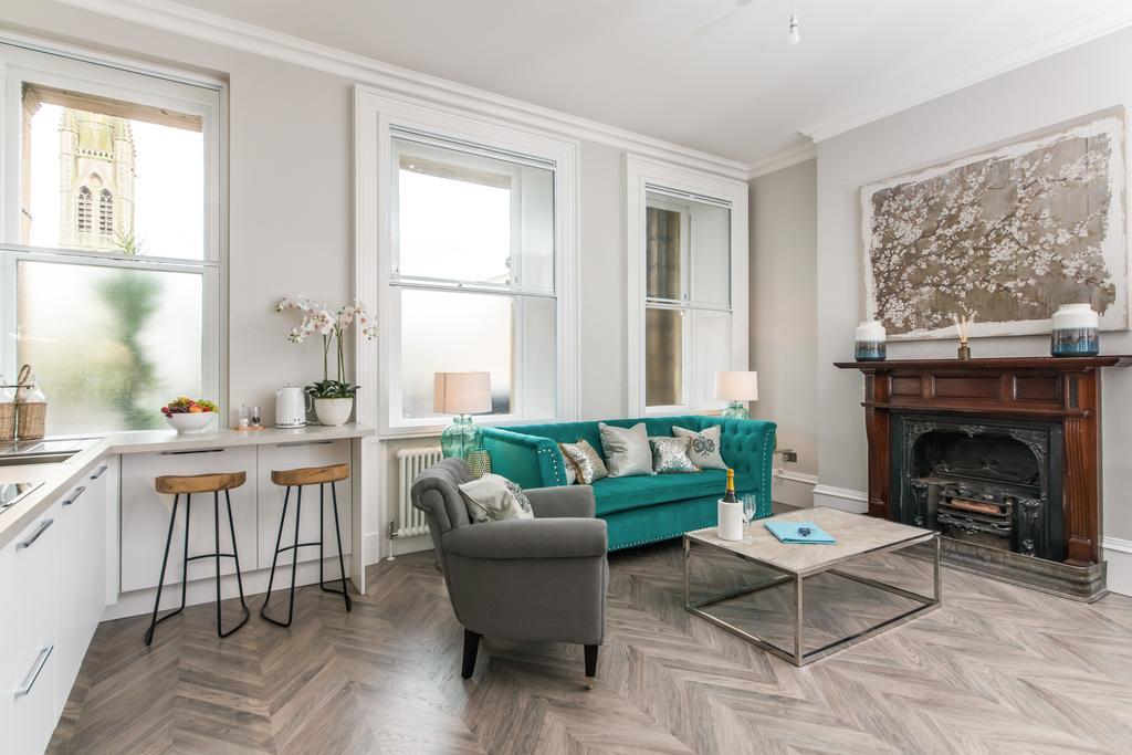 Serviced Apartments Bath - Henry Street Apartments Near The Roman Baths - Urban Stay 13