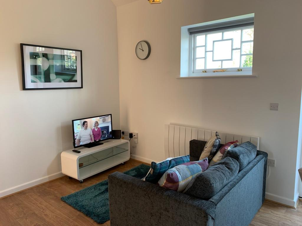 Serviced Apartments Didcot - Lewis Serviced Apartments Near Milton Manor House - Urban Stay 3