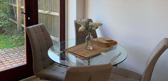 Serviced Apartments Didcot - Lewis Serviced Apartments Near Milton Manor House - Urban Stay 4