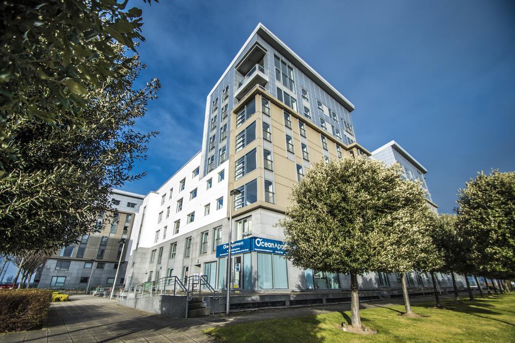 Serviced-Apartments-Edinburgh---Western-Harbour-Apartments-Near-Edinburgh-Castle---Urban-Stay-4