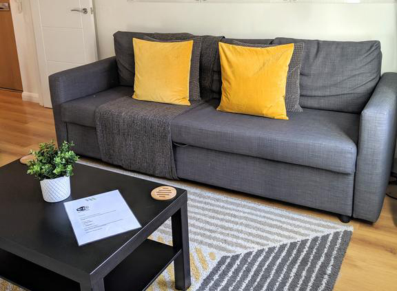 Serviced Apartments High Wycombe-Saffron Court Apartments Near Buckinghamshire New University-Urban Stay 2