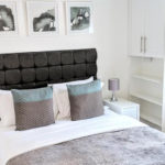 Serviced Apartments High Wycombe-Saffron Court Apartments Near Buckinghamshire New University-Urban Stay 5