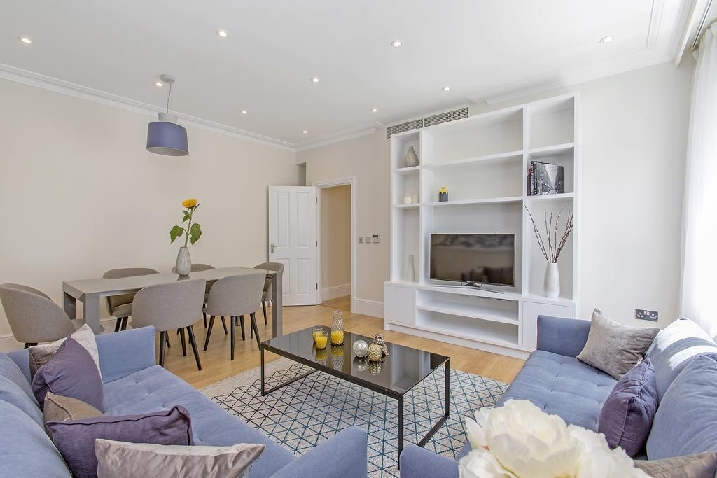 Serviced Apartments Knightsbridge - Chesham Place Apartments Near Knightsbridge Tube Station - Urban Stay 9