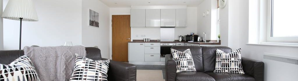 Serviced Apartments Newcastle - City Quadrant Apartments Near Utilita Arena - Urban Stay