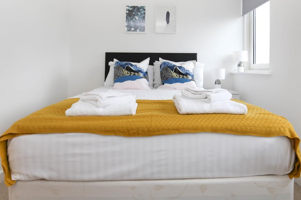 Serviced-Apartments-Newcastle---City-Quadrant-Apartments-Near-Utilita-Arena---Urban-Stay-7