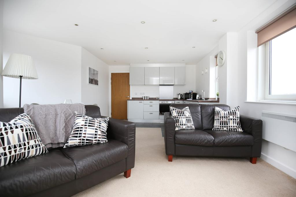 Serviced-Apartments-Newcastle---City-Quadrant-Apartments-Near-Utilita-Arena---Urban-Stay