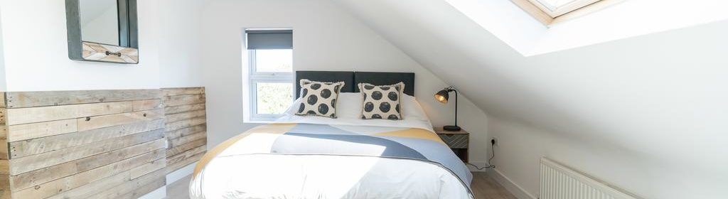Serviced Apartments Oxford - Windmill Road Apartments Near St Stephen's House - Urban Stay 15