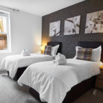 Short Term Accommodation Aberdeen - Marischal Square Apartments Near Aberdeen Beach - Urban Stay 7