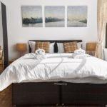 Short Term Apartments Aberdeen - Rose Apartment Near Aberdeen Beach - Urban Stay 1