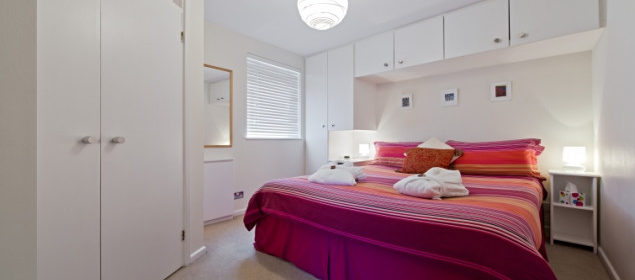 St Albans Short-let Apartments - Christchurch Close Apartments Near St Albans train station - Urban Stay 7